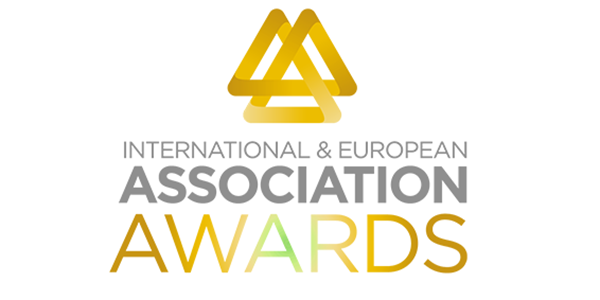 Industry News shortlisted for the 'International & European Association Awards' (1)