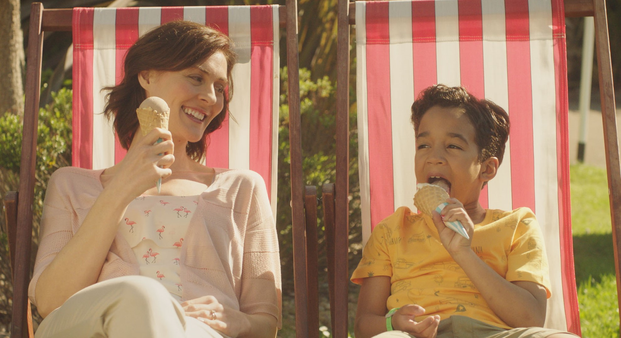 Butlins launches 'Summer Breaks' campaign