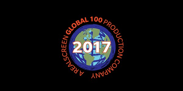 ITNP makes Realscreen's Global 100 List