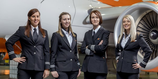 easyJet documentary takes off