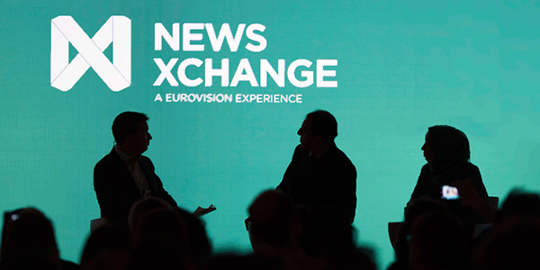 ITNP NewsXchange Breakfast Event