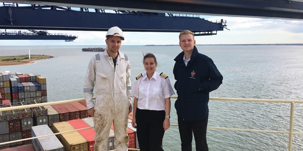 Careers at Sea: To Sea or Not To Sea