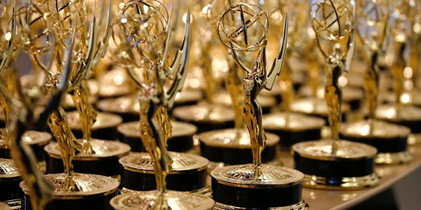 Emmy Award Win for  ITN Productions 'Children of Syria'
