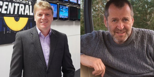 Sam Leadsom and Mark Fulton join ITNP in IAAF joint venture