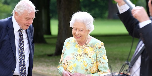 ITN Productions to produce landmark royal documentary