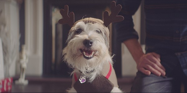 Matalan Christmas Ad Campaign produced by ITN Productions
