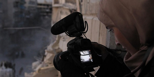 "Channel 4 and PBS Frontline's ""For Sama"" wins Top Documentary award at SXSW Film Festival"